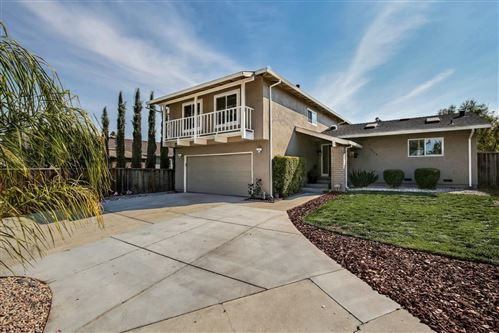Photo of 5869 Santa Teresa Boulevard, SAN JOSE, CA 95123 (MLS # ML81865803)