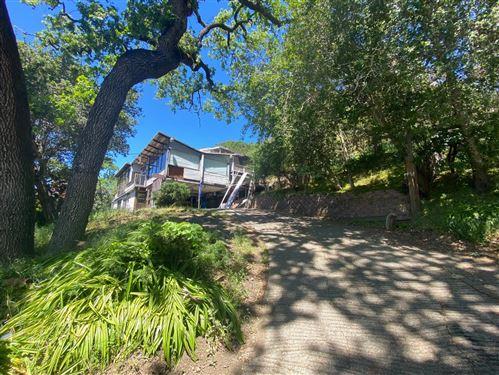 Photo of 243 Ferndale WAY, REDWOOD CITY, CA 94062 (MLS # ML81792804)