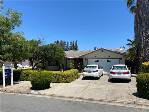 Photo of 5256 Romford Drive, SAN JOSE, CA 95124 (MLS # ML81846804)