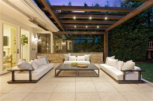 Tiny photo for 2120 Ashton Avenue, MENLO PARK, CA 94025 (MLS # ML81865804)