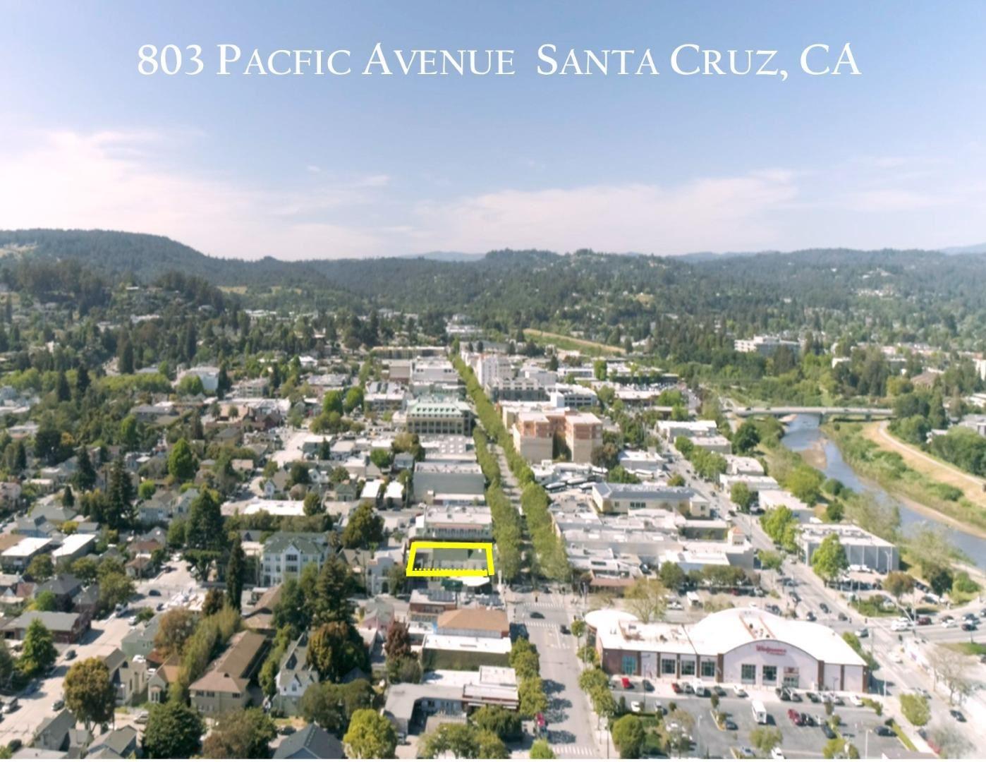 803 Pacific Avenue, Santa Cruz, CA 95060 - #: ML81840804