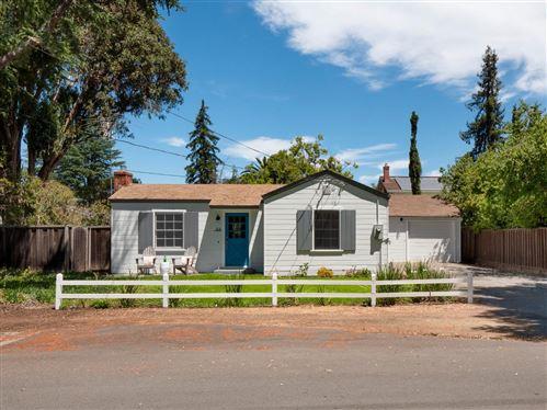 Photo of 55 Belden DR, LOS ALTOS, CA 94022 (MLS # ML81800805)
