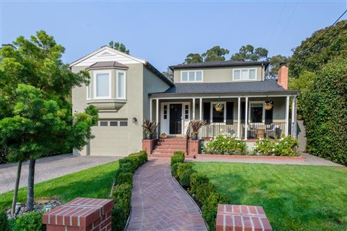 Tiny photo for 1536 Eastmoor RD, BURLINGAME, CA 94010 (MLS # ML81814805)