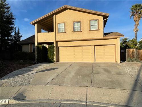 Photo of 6564 Belbrook CT, SAN JOSE, CA 95120 (MLS # ML81829805)