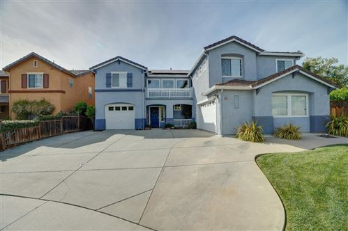 Tiny photo for 6391 Snowberry Court, GILROY, CA 95020 (MLS # ML81841805)