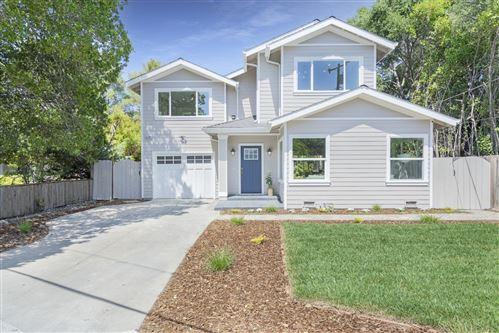 Photo of 14361 Springer Avenue, SARATOGA, CA 95070 (MLS # ML81842805)