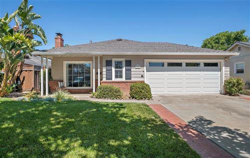 Photo of 2000 Jonathan Avenue, SAN JOSE, CA 95125 (MLS # ML81855805)