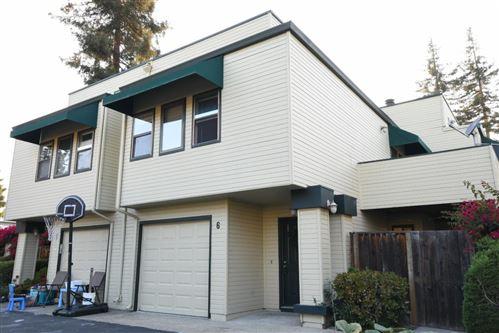 Photo of 421 Sierra Vista #6, MOUNTAIN VIEW, CA 94043 (MLS # ML81862805)