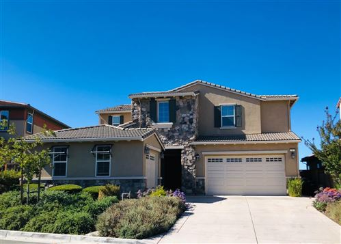 Photo of 5 Stirling Way, HAYWARD, CA 94542 (MLS # ML81864805)