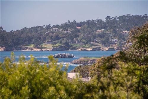 Tiny photo for 0 Carmelo 5NE of Ocean Avenue, CARMEL, CA 93921 (MLS # ML81865805)