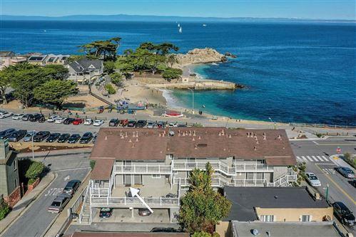 Photo of 585 Ocean View BLVD 1 #1, PACIFIC GROVE, CA 93950 (MLS # ML81829806)