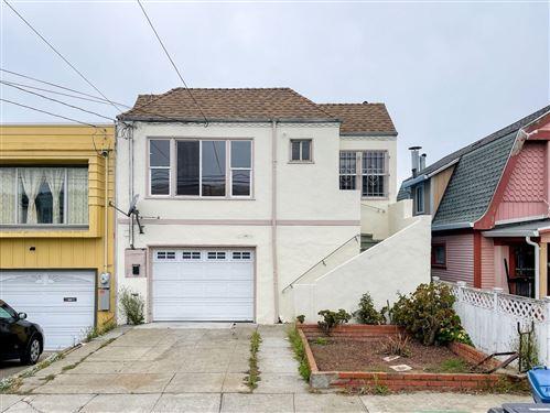 Photo of 340 San Diego Avenue, DALY CITY, CA 94014 (MLS # ML81853806)