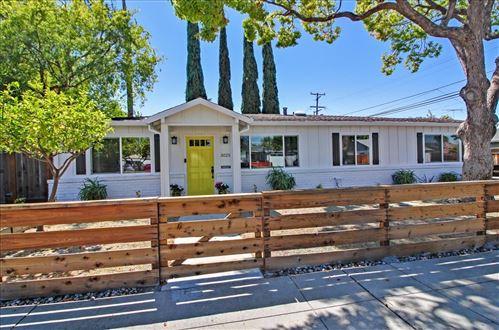 Photo of 3025 Kirk Road, SAN JOSE, CA 95124 (MLS # ML81857806)