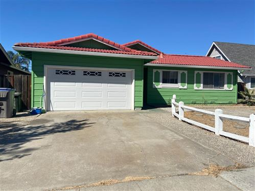 Photo of 2659 Alderwood Drive, SAN JOSE, CA 95132 (MLS # ML81864806)