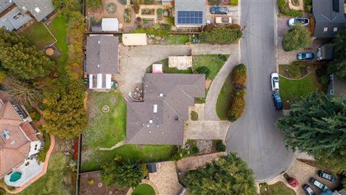 Tiny photo for 741 Sunshine Court, LOS ALTOS, CA 94024 (MLS # ML81865806)