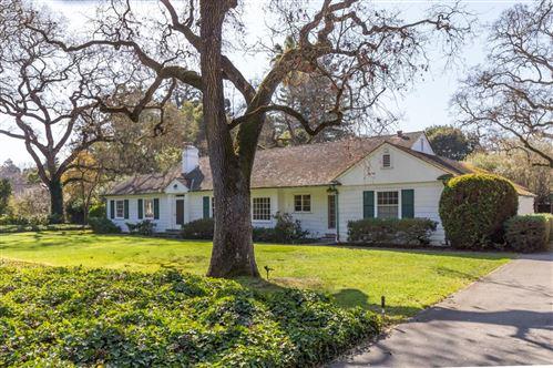 Tiny photo for 24 Hawthorne DR, ATHERTON, CA 94027 (MLS # ML81783807)