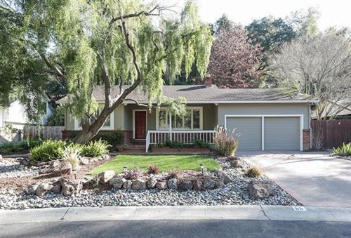 Photo of 66 Oak Grove AVE, LOS GATOS, CA 95030 (MLS # ML81785807)