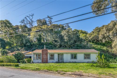 Photo of 1184 Josselyn Canyon RD, MONTEREY, CA 93940 (MLS # ML81786807)