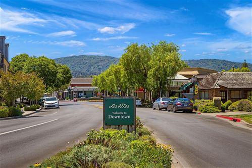 Tiny photo for 511 Lassen ST, LOS ALTOS, CA 94022 (MLS # ML81828807)