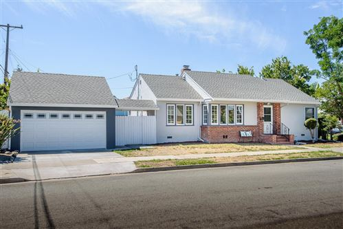 Photo of 182 West Rosemary Street, SAN JOSE, CA 95110 (MLS # ML81853807)