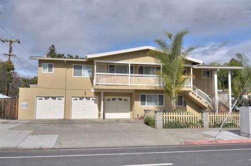 Photo of 4545 Moorpark Avenue, SAN JOSE, CA 95129 (MLS # ML81862807)