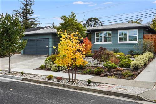 Photo of 926 Chesterton Avenue, REDWOOD CITY, CA 94061 (MLS # ML81867807)