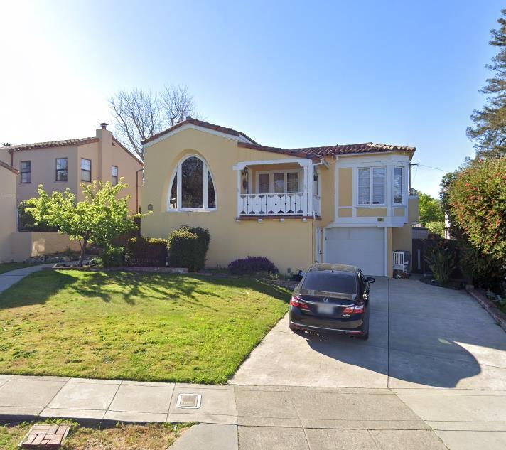 Photo for 330 Taylor Boulevard, MILLBRAE, CA 94030 (MLS # ML81847807)