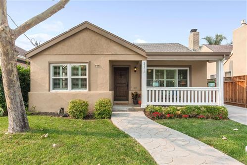 Photo of 971 Minnesota AVE, SAN JOSE, CA 95125 (MLS # ML81810808)