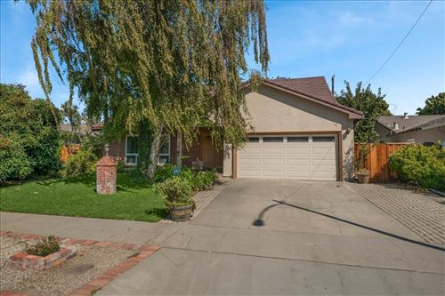 Photo of 5654 Herma Street, SAN JOSE, CA 95123 (MLS # ML81861808)