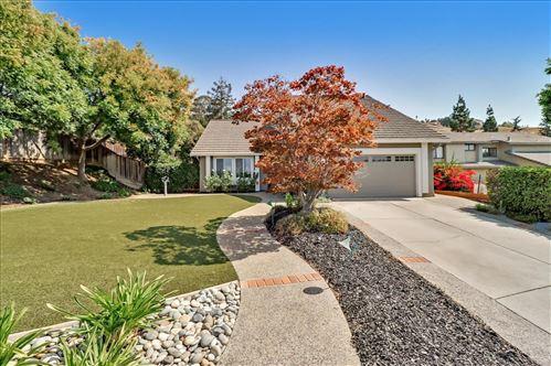 Photo of 3850 Canyon Ridge Drive, SAN JOSE, CA 95148 (MLS # ML81863808)