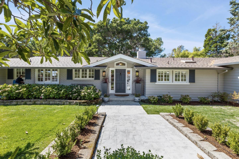 Photo for 20 Terrier Place, HILLSBOROUGH, CA 94010 (MLS # ML81862808)