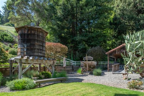 Tiny photo for 1690 Glen Canyon RD, SANTA CRUZ, CA 95060 (MLS # ML81752809)