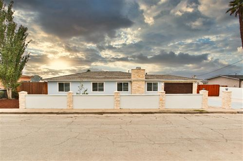 Photo of 1753 Mendocino ST, SEASIDE, CA 93955 (MLS # ML81809809)