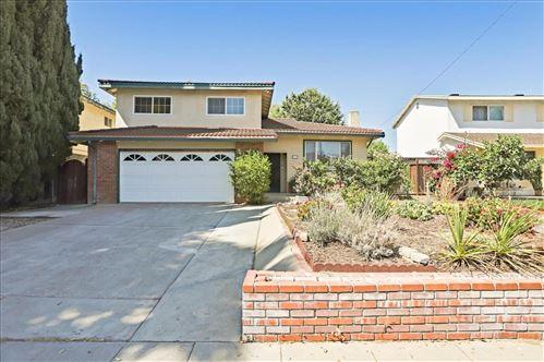 Photo of SAN JOSE, CA 95111 (MLS # ML81854809)