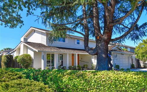 Photo of 1127 Phelps Avenue, SAN JOSE, CA 95117 (MLS # ML81863809)
