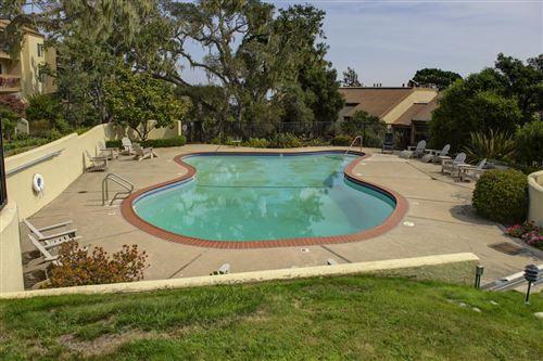 Tiny photo for 3001 Golden Oaks LN, MONTEREY, CA 93940 (MLS # ML81809810)