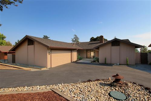 Photo of 149 Mosswood CT, SANTA CRUZ, CA 95060 (MLS # ML81814810)