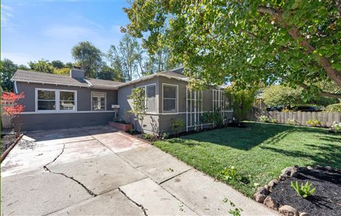 Photo of 856 15th AVE, MENLO PARK, CA 94025 (MLS # ML81817810)