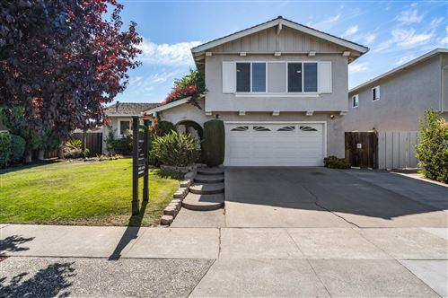 Photo of 1201 Boynton Avenue, SAN JOSE, CA 95117 (MLS # ML81852810)