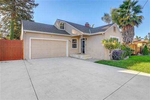 Tiny photo for 465 South Henry Avenue, SAN JOSE, CA 95117 (MLS # ML81866810)