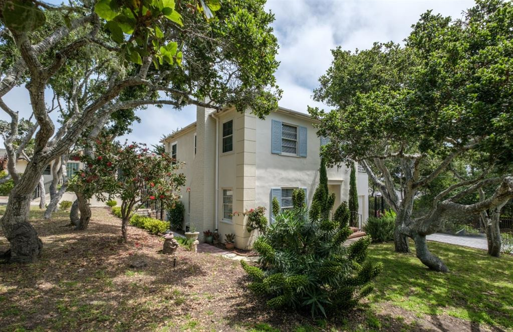 Photo for 36 El Caminito Del Sur, MONTEREY, CA 93940 (MLS # ML81754810)