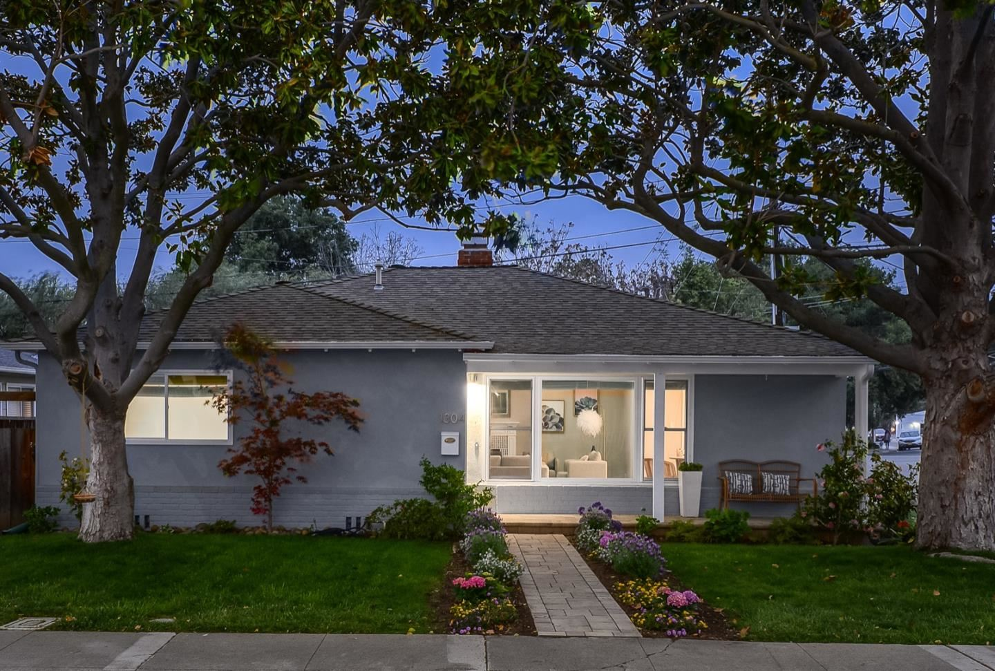 Photo for 1304 Todd Street, MOUNTAIN VIEW, CA 94040 (MLS # ML81840810)