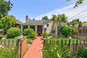 Photo of 711 Hudson ST, REDWOOD CITY, CA 94061 (MLS # ML81758811)