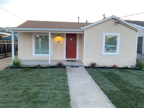 Photo of 445 Irving AVE, SAN JOSE, CA 95128 (MLS # ML81791811)