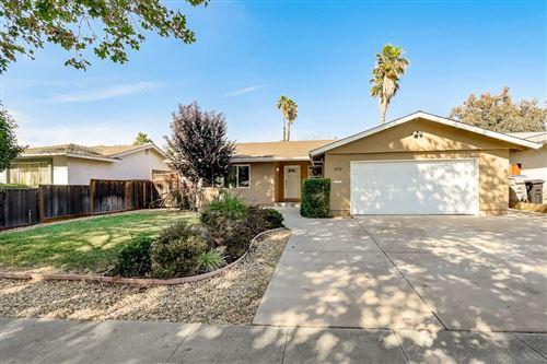 Photo of 1312 Morrill AVE, SAN JOSE, CA 95132 (MLS # ML81797811)