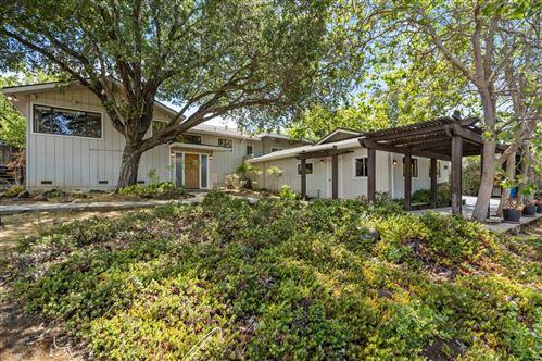 Photo of 14844 Manuella RD, LOS ALTOS HILLS, CA 94022 (MLS # ML81802811)
