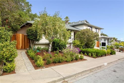 Tiny photo for 3140 Brittan Avenue, SAN CARLOS, CA 94070 (MLS # ML81866811)