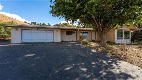 Photo of 3810 Quimby Road, SAN JOSE, CA 95148 (MLS # ML81867811)