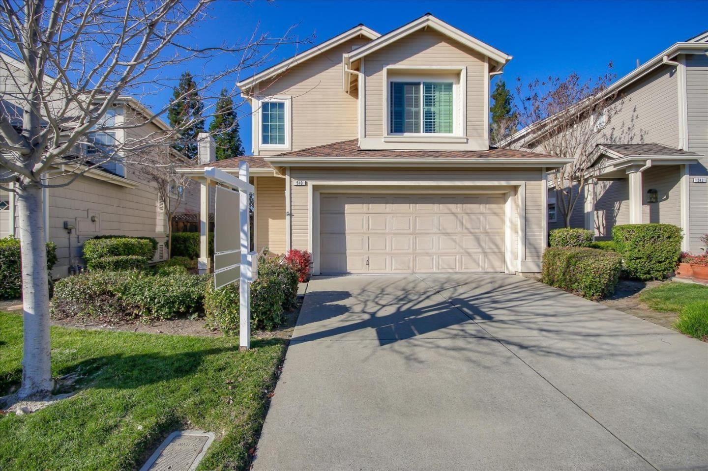 Photo for 510 Valley View CT, MARTINEZ, CA 94553 (MLS # ML81782811)