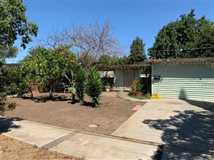 Tiny photo for 881 Shirley AVE, SUNNYVALE, CA 94086 (MLS # ML81765812)